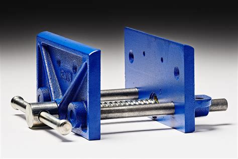 Irwin Woodworkers Vise Installation Services